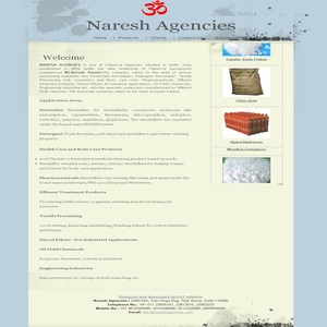 Naresh Agencies
